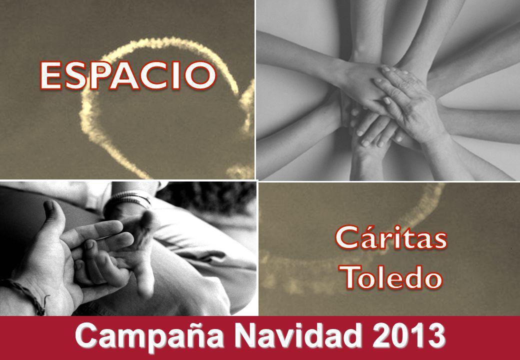 Campaña Navidad 2013