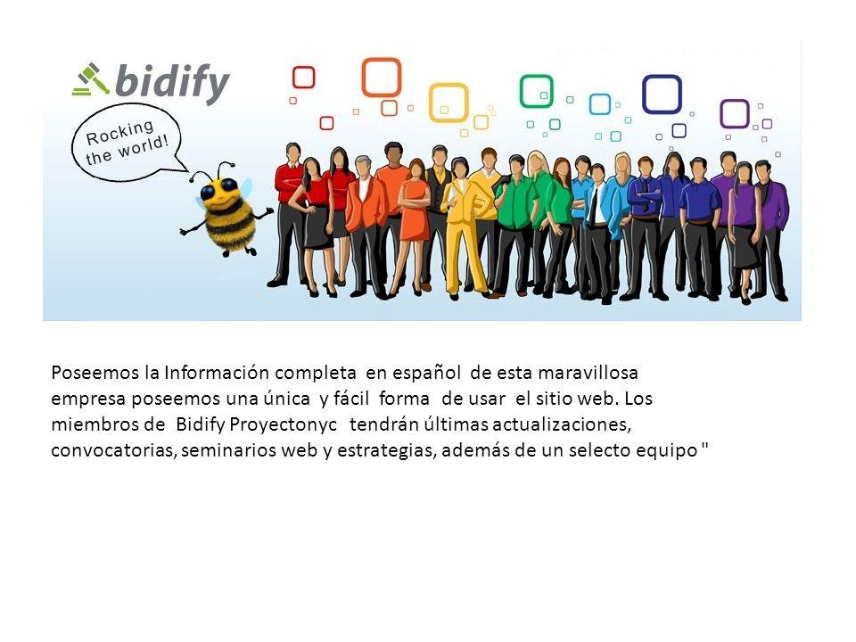 Poseemos la Información completa en español de esta maravillosa empresa poseemos una única y fácil forma de usar el sitio web.