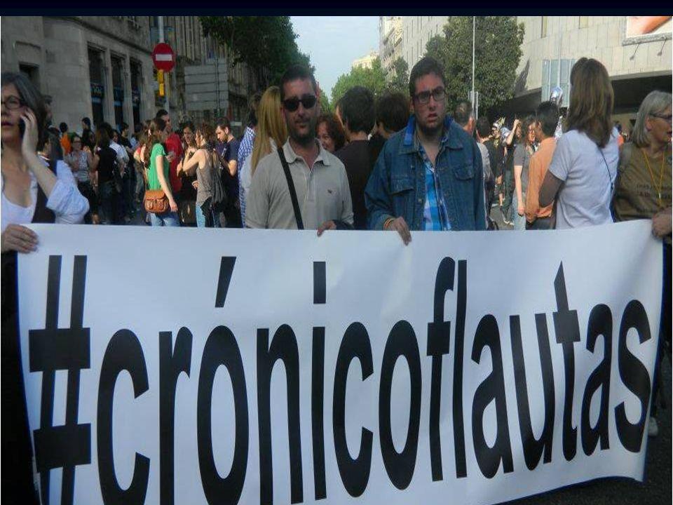 Según el Col.lectiu Ronda de abogados, los enfermos de SFC (y FM y SQM) son los más desatendidos de toda Catalunya