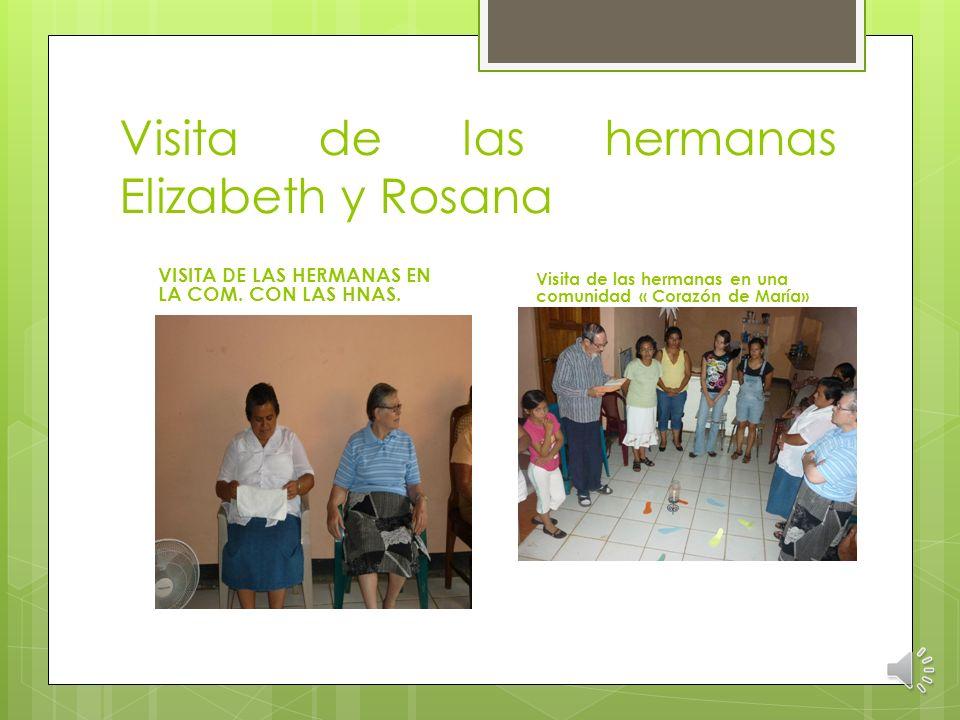 Semana Santa, los Misioneros Oración de envió a los misioneros antes de salir Participaron en la misión 32 personas en su mayoría jóvenes.