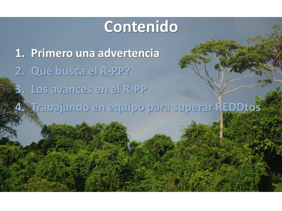 Qué nos han dicho las comunidades amazónicas hasta el momento PREOCUPACIONES: – Debilidad organizativa de las comunidades – Desconocimiento sobre el tema de cambio climático y REDD
