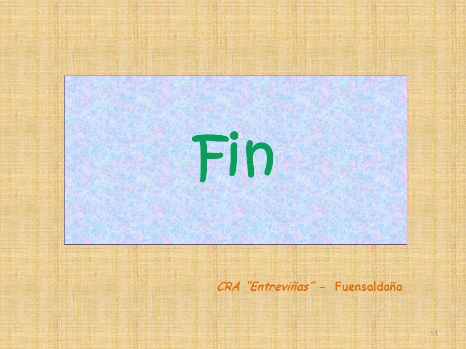 51 Fin CRA Entreviñas - Fuensaldaña