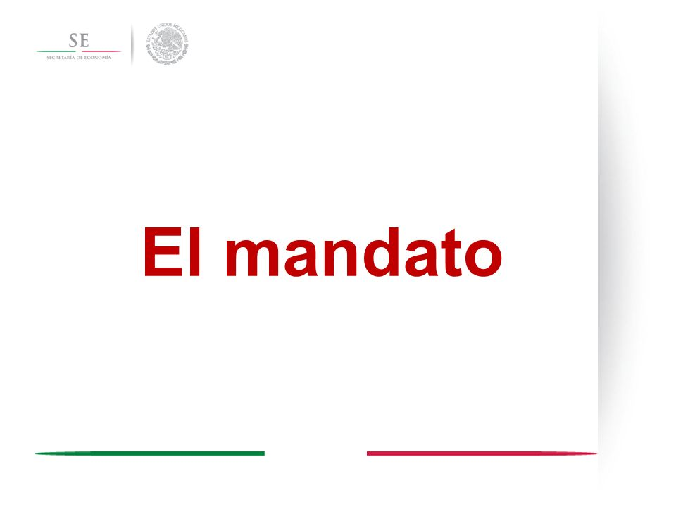 Enfoque Transversal México Próspero Estrategia II.