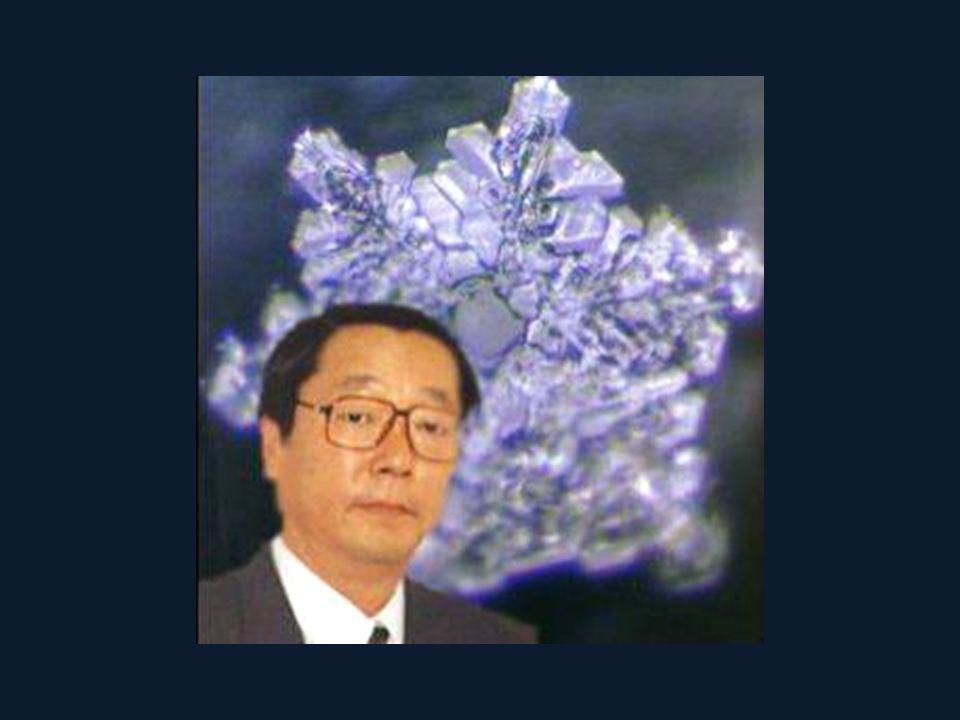 Cristales de Agua Integración de material, textos y fotografías de libre acceso en internet Dr.