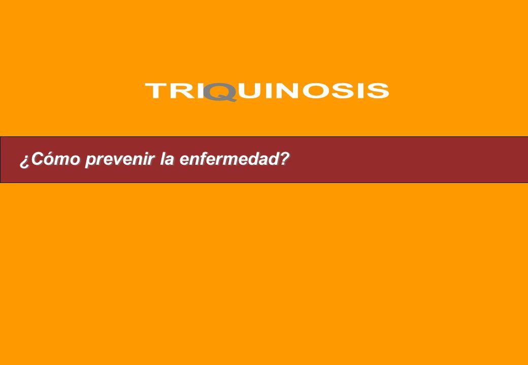 Realizado por Ricardo Bruno – Marzo de 2010 ¿Cómo prevenir la enfermedad.