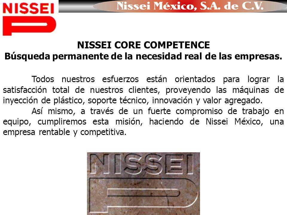 SERIE NEX (15~460Tf.) 100% Eléctricas Diseñada desde 1983; actualmente en la tercer generación.