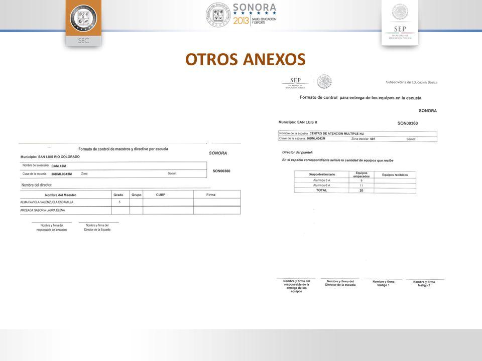 OTROS ANEXOS