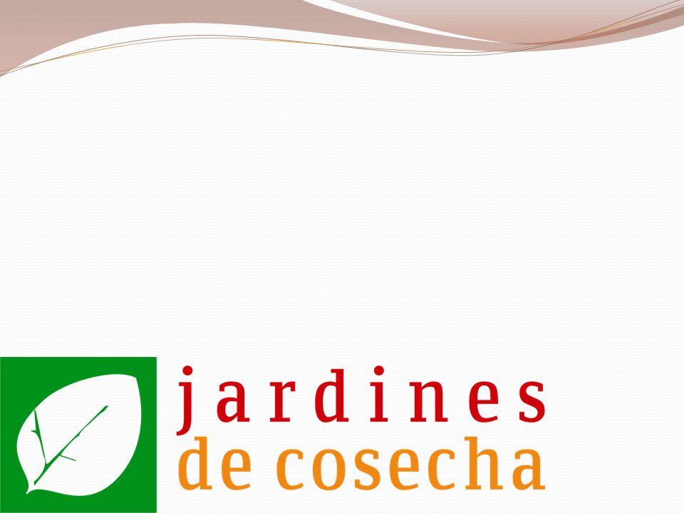 Jardines de Cosecha desde el 2009 y como fruto de una articulación público privada surge este programa como socio estratégico del Porvenir con la inte