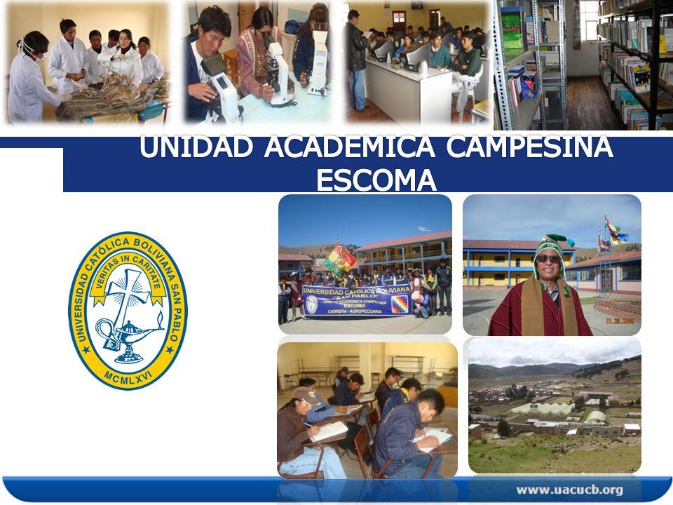 Socio Economico EducativoCultural Según el INE (2001), la población de Escoma alcanza a 7.169 habitantes, que presenta un índice de pobreza del 96,8 %, siendo las principales actividades económicas la ganadería y la agricultura.