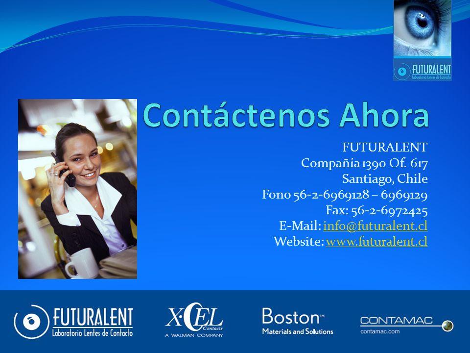 FUTURALENT Compañía 1390 Of.