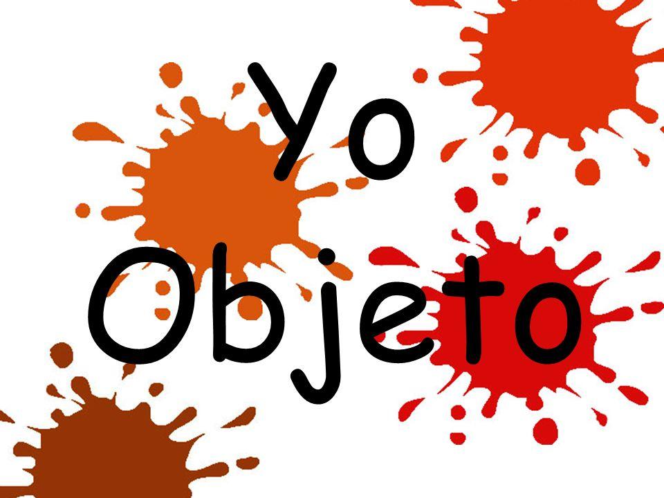 Yo Objeto
