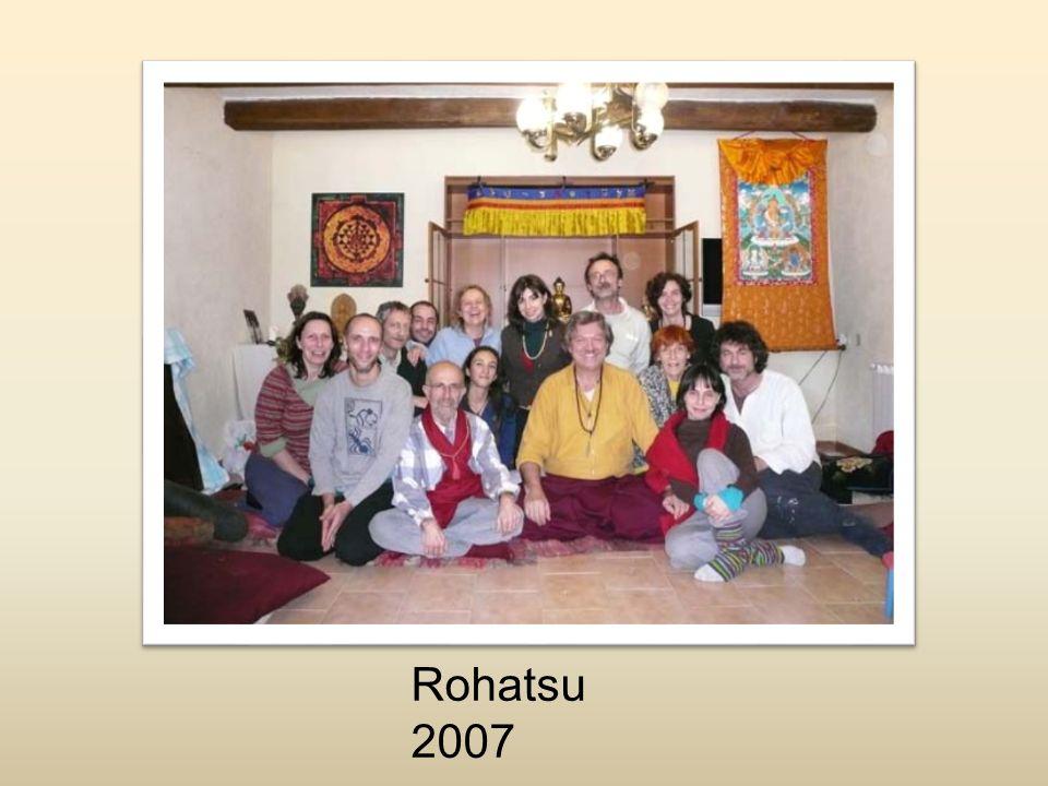 Rohatsu 2007