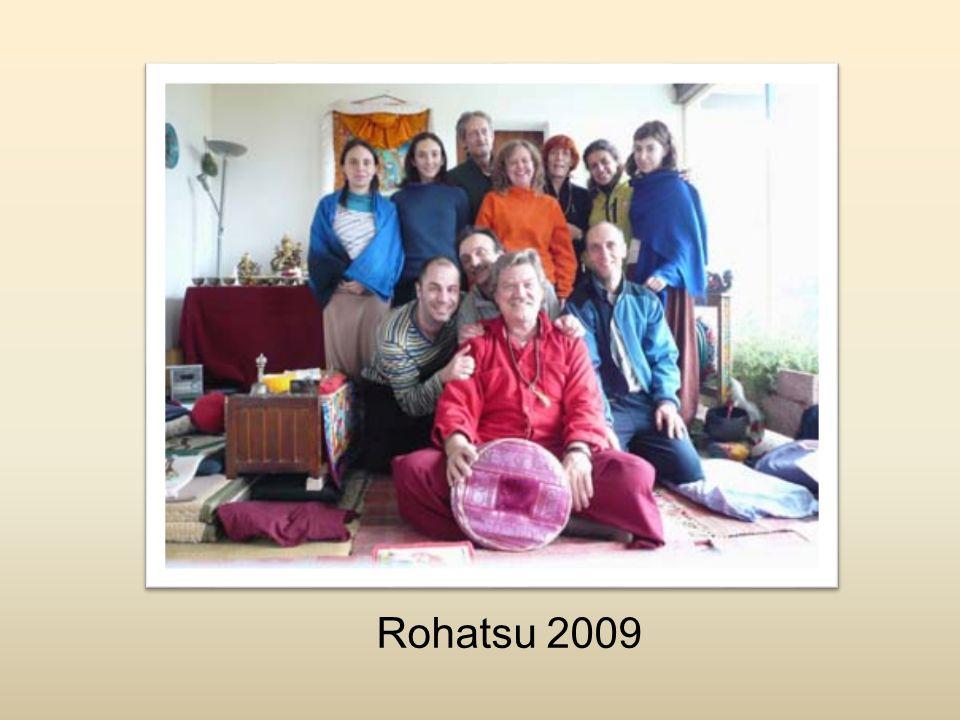 Rohatsu 2009