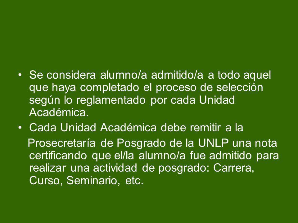 Dirección Nacional de Migraciones – Delegación La Plata – calle 48 entre 5 y 6 Consultas: www.migraciones.gov.ar