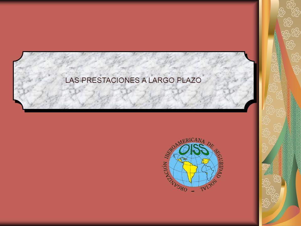 Edad exigida para el acceso a la pensión de jubilación Sistemas europeosSistemas iberoamericanos 55 añosBolivia 60 añosFrancia.Colombia, Cuba (3), El Salvador, Guatemala, Nicaragua, Paraguay, República Dominicana, Uruguay, Venezuela.
