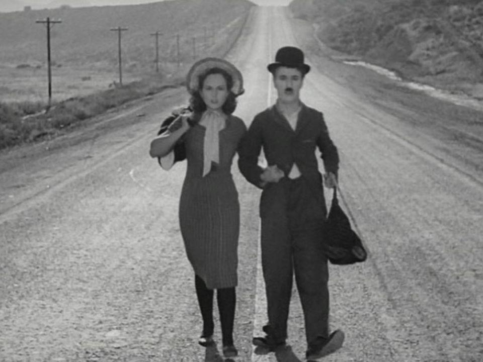 ¿Qué son los Tiempos Modernos? …la cruzada de la humanidad en busca de la felicidad (Charles Chaplin)