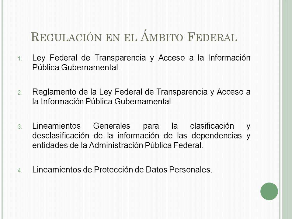 P ROCEDIMIENTO DE A CCESO Unidad de Enlace.