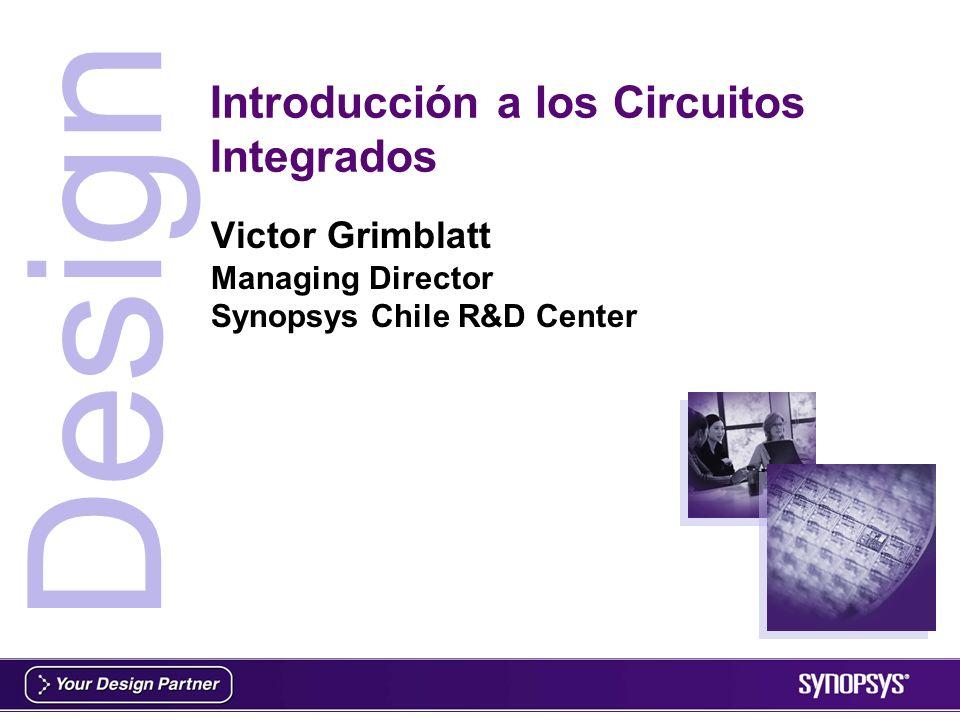 © 2005 Synopsys, Inc. (2) Circuito Integrado ?