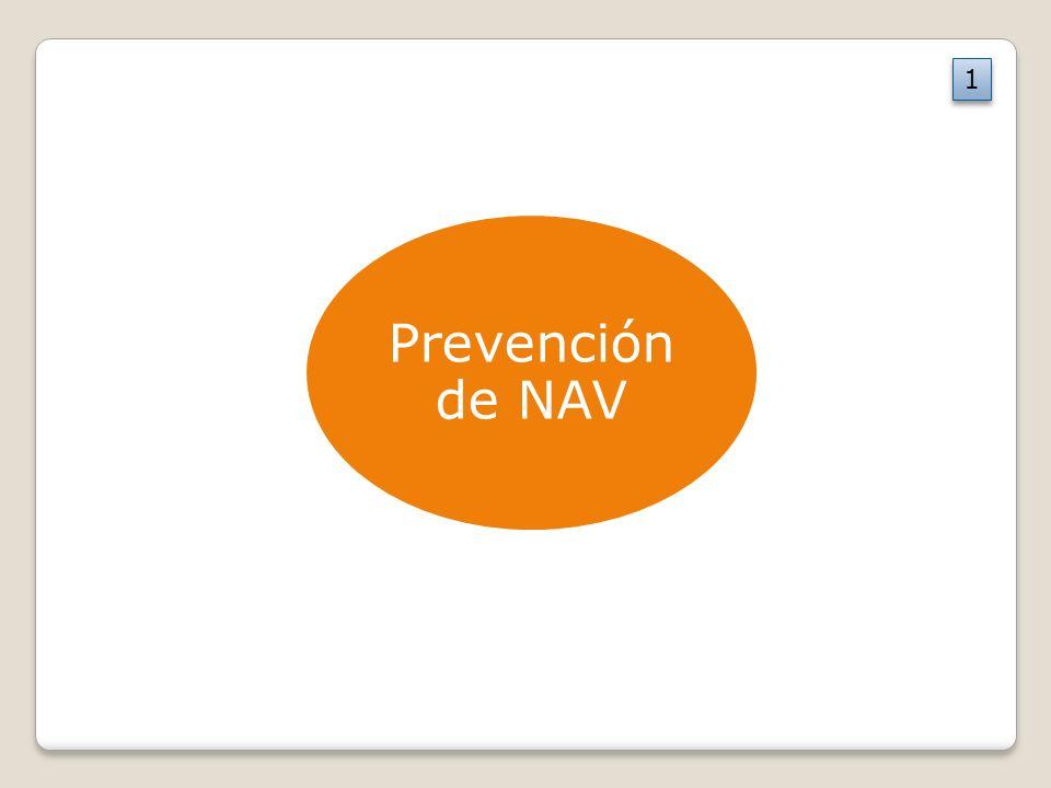 Prevención de NAV 1 1