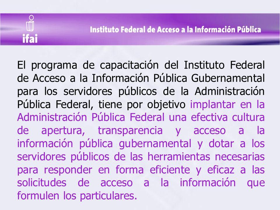MÓDULO 3 LINEAMIENTOS GENERALES PARA LA CLASIFICACIÓN Y DESCLASIFICACIÓN DE LA INFORMACIÓN DE DEPENDENCIAS Y ENTIDADES DE LA ADMINISTRACIÓN PÚBLICA FEDERAL MÓDULO 4 LINEAMIENTOS GENERALES PARA LA ORGANIZACIÓN Y CONSERVACIÓN DE LOS ARCHIVOS DE LAS DEPENDENCIAS Y ENTIDADES DE LA ADMINISTRACIÓN PÚBLICA FEDERAL.