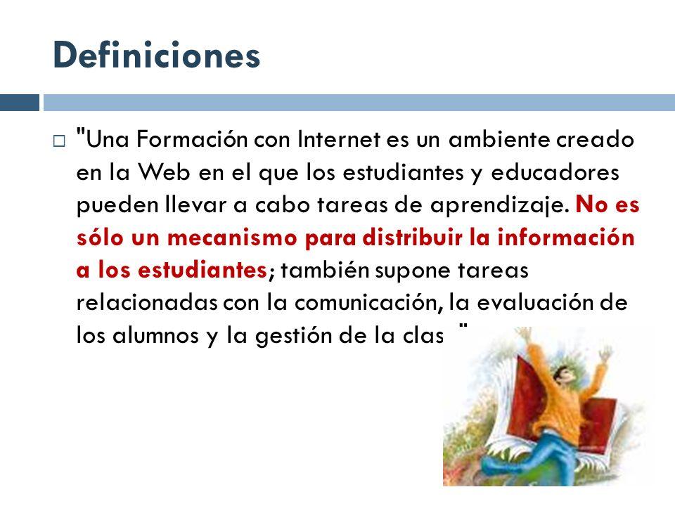 Problemas de la educación a distancia y los learning-objects Uno de los principales problemas que se plantea en la educación a distancia mediante Internet con grandes colecciones de objetos de aprendizaje, es que: Los alumnos pueden sentirse abrumados por la sobrecarga de información.
