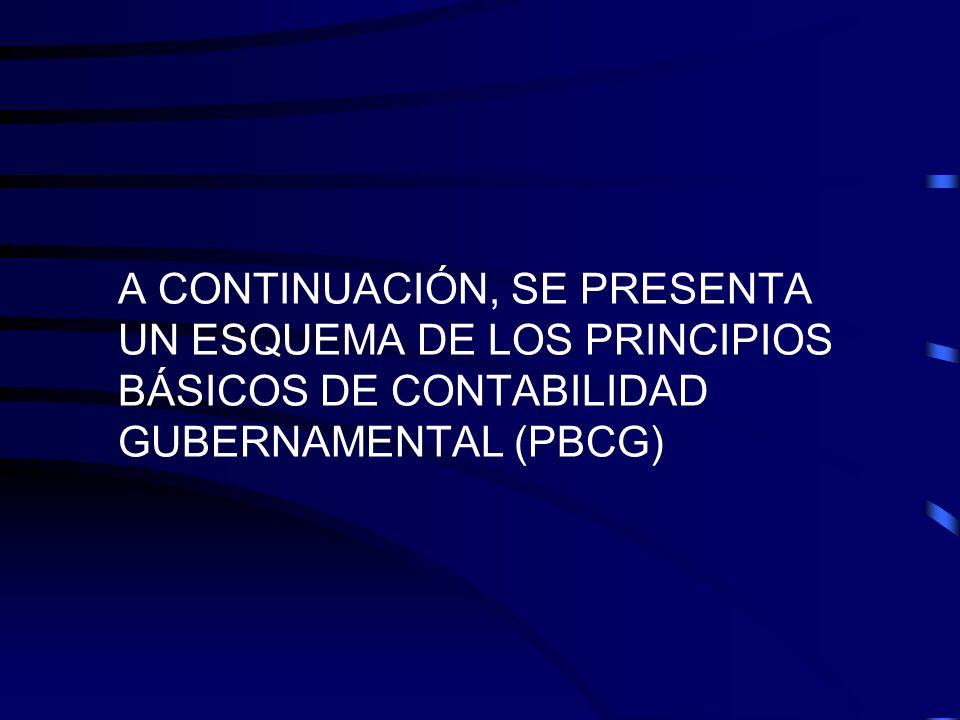 18.-Del análisis comparativo entre los Postulados Básicos descritos en las Normas de Información Financiera y los Principios Básicos de Contabilidad G