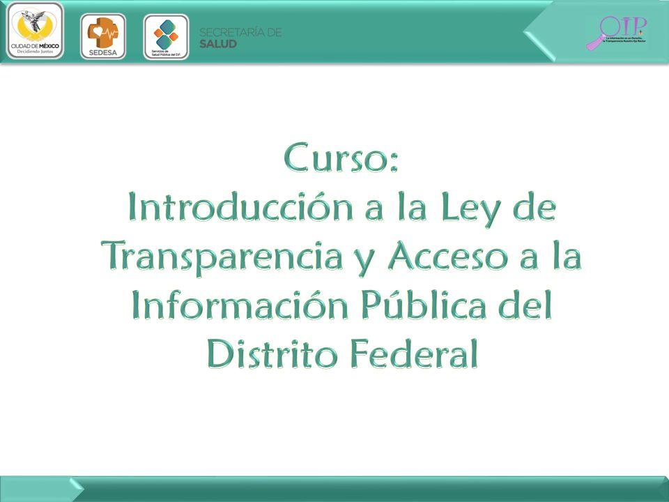 IV.Se establecerán mecanismos de acceso a la información y procedimientos de revisión expeditos.