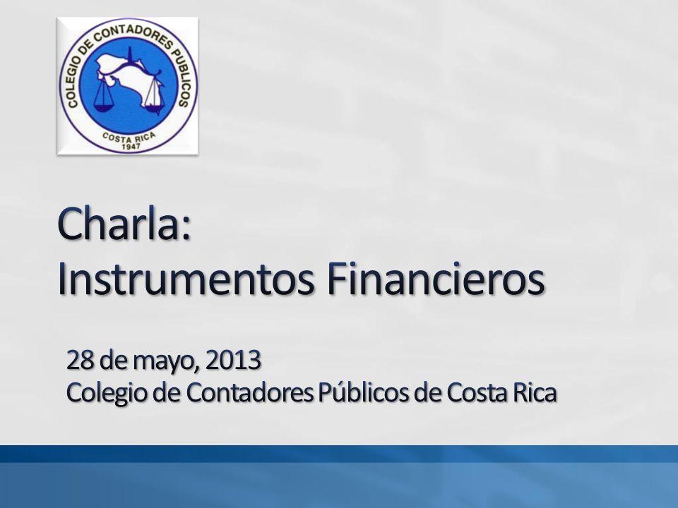 Es cualquier contrato que dé lugar a un activo financiero en una entidad y a un pasivo financiero o a un instrumento de patrimonio en otra entidad.