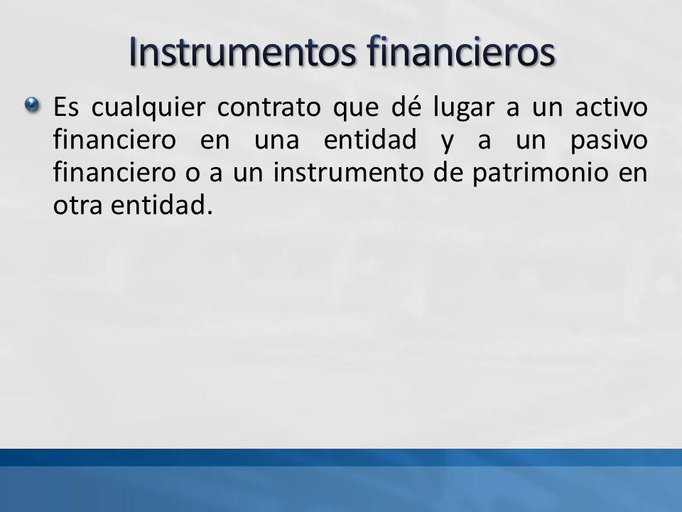 Inversiones que se miden al valor razonable, registran las variaciones afectando la cuenta de la inversión o una cuenta correctora, así como el resultado del período.