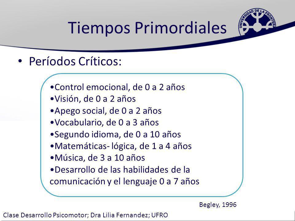 Evaluación del DSM Errores Principales - Falta de una buena anamnesis del desarrollo psicomotor (ej: cuando el niño es visto solamente en relación a patologías).