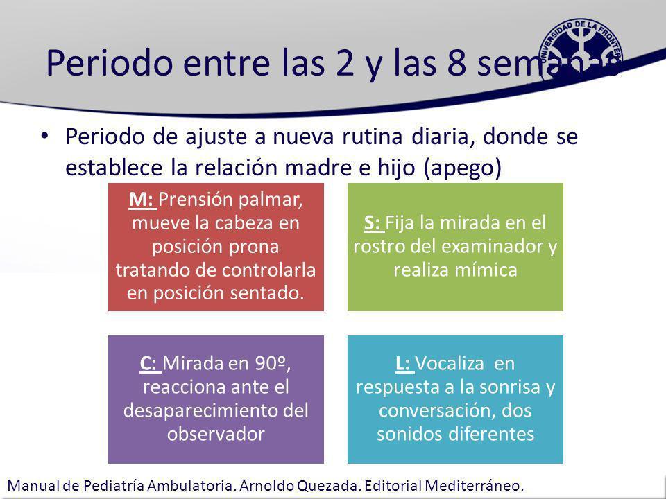 Evaluación del DSM Factores de Riesgo para el DSM -Medioambientales: - Depresión post parto en la madre.