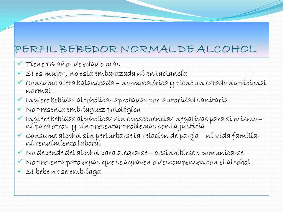 El alcohol es la sustancia de la que más abusan las mujeres en el mundo.