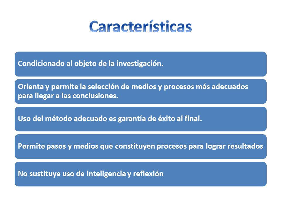 Desarrollo de un tercer nivel: busca responder a la pregunta, ¿hay validez y confiabilidad de los resultados.