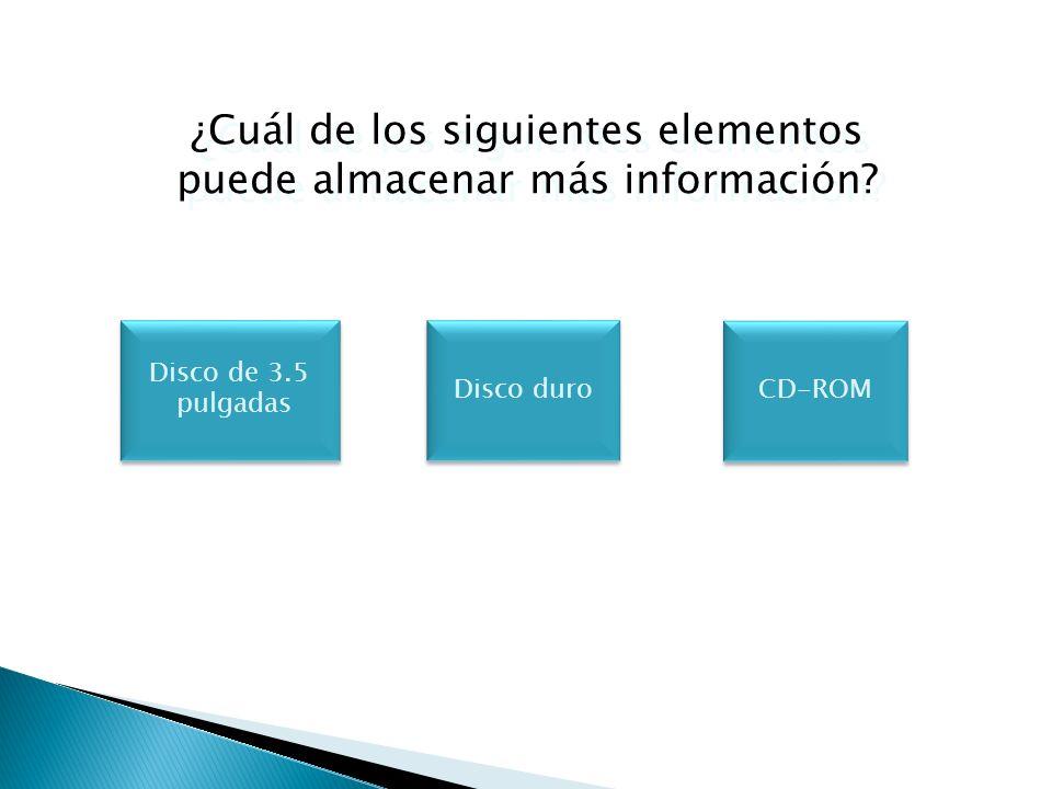 Modulador demodulador Convierte las señales digitales de la computadora en análogas Envía datos por las líneas telefónicas La unidad de medida que maneja son bits por segundo = bps externo interno