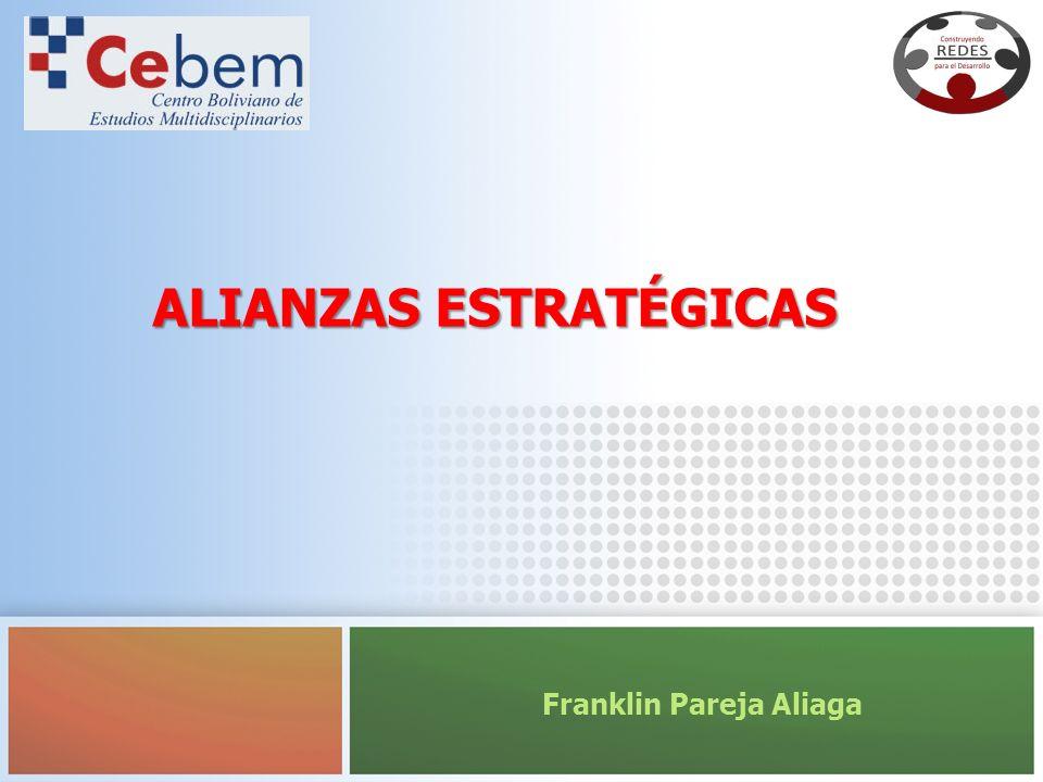 Page 22 Estrategias para la construcción de acuerdos La estrategia en busca de intereses comunes La estrategia como forma de objetivos comunes Legislación estratégica.