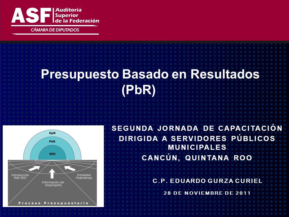 SEGUNDA JORNADA DE CAPACITACIÓN DIRIGIDA A SERVIDORES PÚBLICOS MUNICIPALES CANCÚN, QUINTANA ROO C.P.