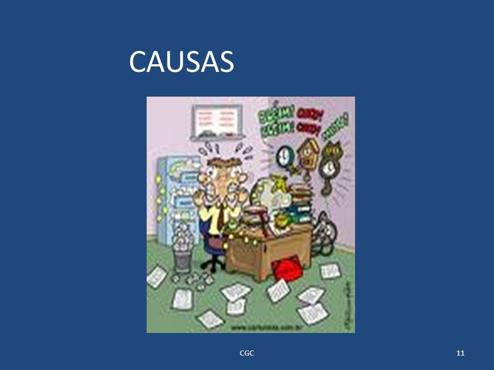 CAUSAS 11CGC