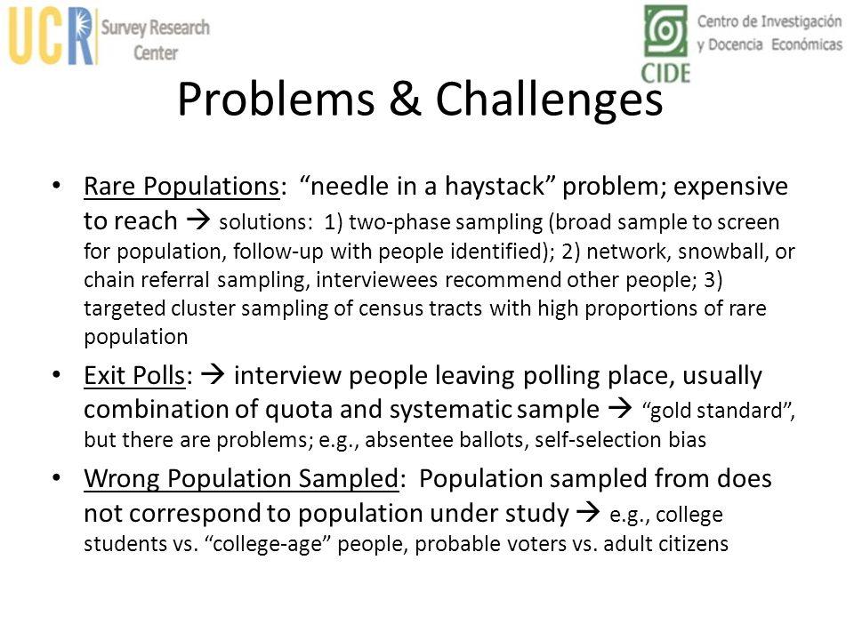 Muestreo por conglomerados (multietápico) (Multi-stage Cluster Sampling) Intuición: Así como en muestras estratificadas, se divide la población en grupos.