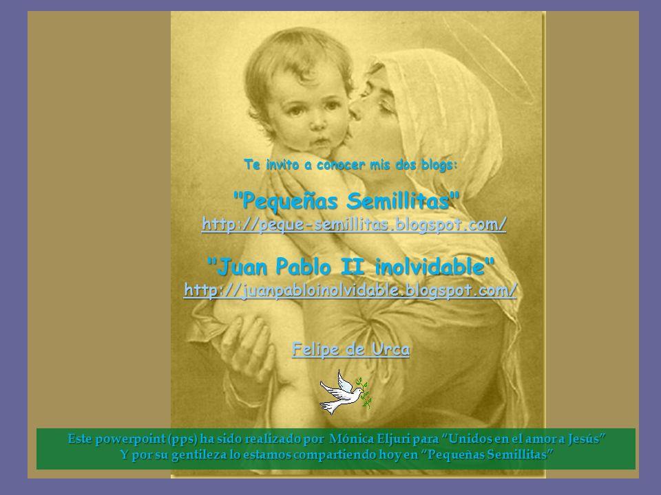 Madre mía, que yo también aprenda a saludarte con la misma reverencia con que el ángel Gabriel te saludó, y cuando dirija a ti mis Salves vayan con mu