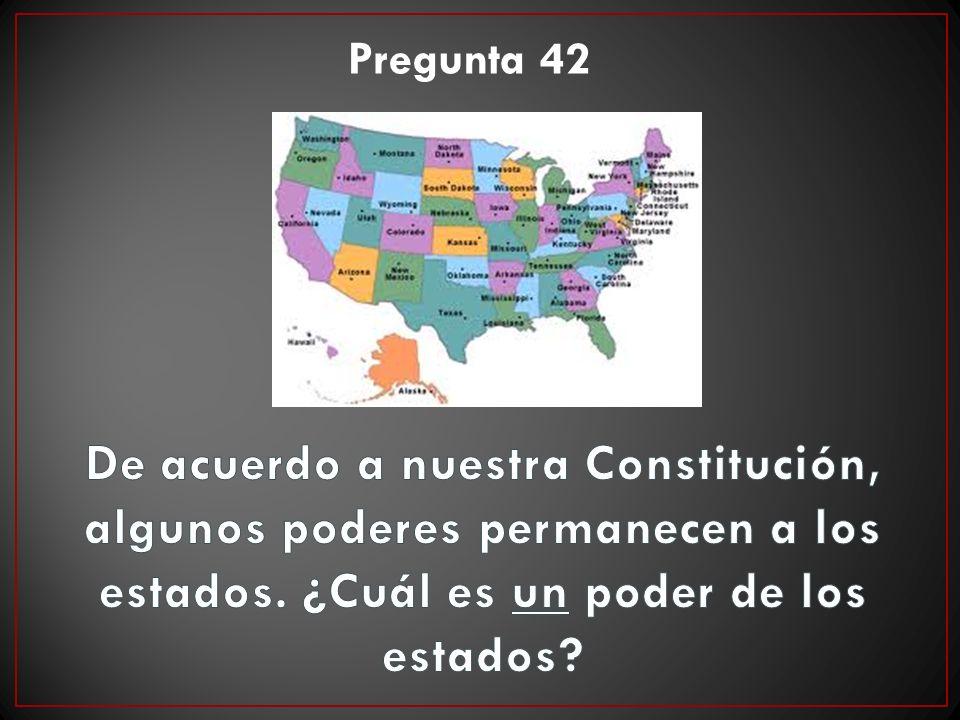 Pregunta 42