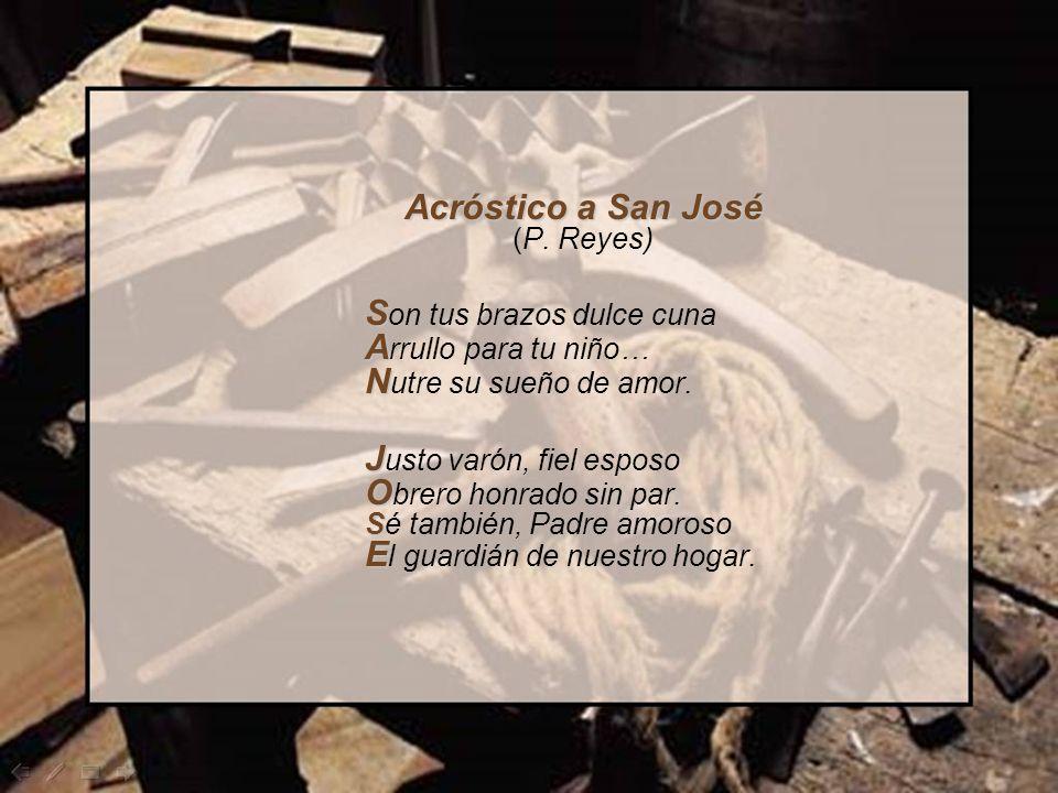ORACIONES DIARIAS Para Pedir la Pureza: Oh custodio y padre de vírgenes San José, a cuya fiel custodia fueron encomendadas la misma inocencia, Cristo