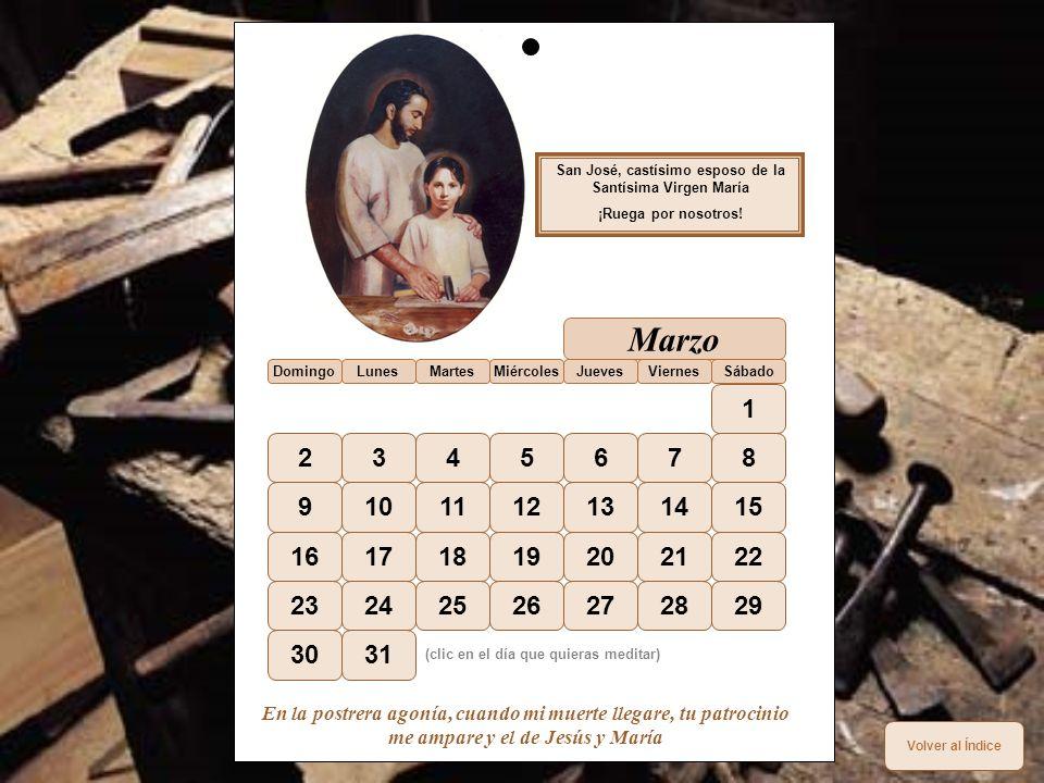 Acróstico a San José Acróstico a San José (P. Reyes) S A N S on tus brazos dulce cuna A rrullo para tu niño… N utre su sueño de amor. J O S E J usto v