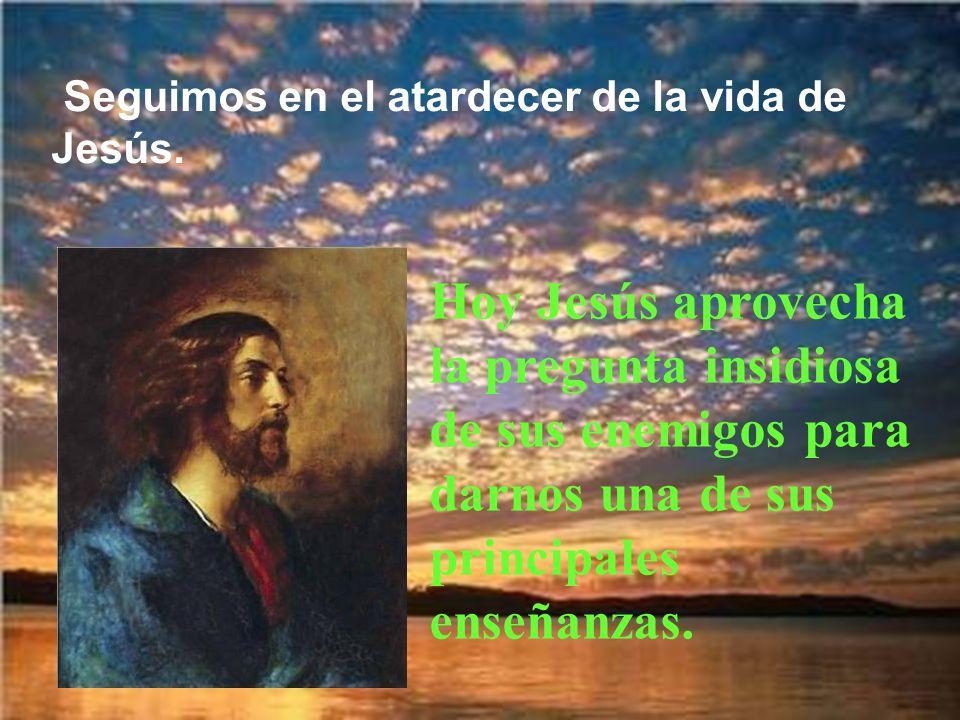 Amar a Dios con todo el corazón es amarle sin reservas, con todos los sacrificios que haga falta.