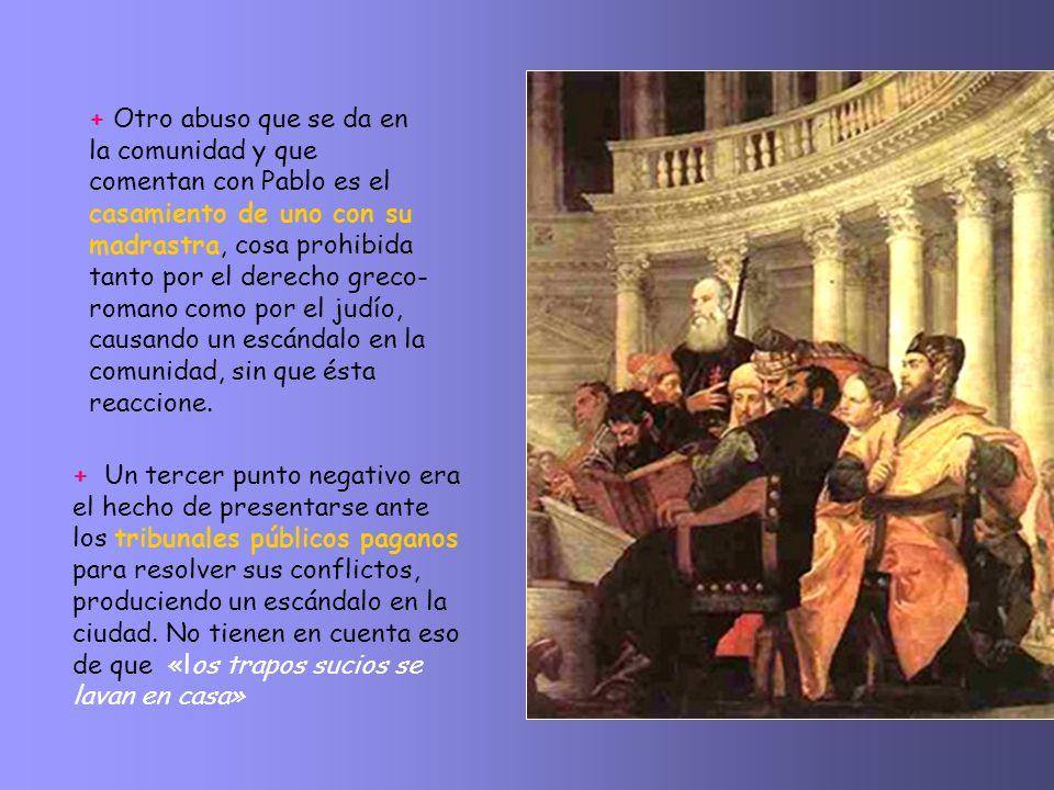 E stamos en ambiente griego, donde prima la sabiduría. En la ciudad había distintas escuelas filosóficas: partidarios de Aristóteles, de Platón, de Ep