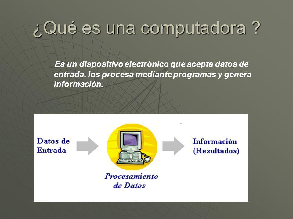Software de uso general Manejadores de Base de Datos Permiten realizar consultas, modificar, agregar, eliminar datos de una BD.