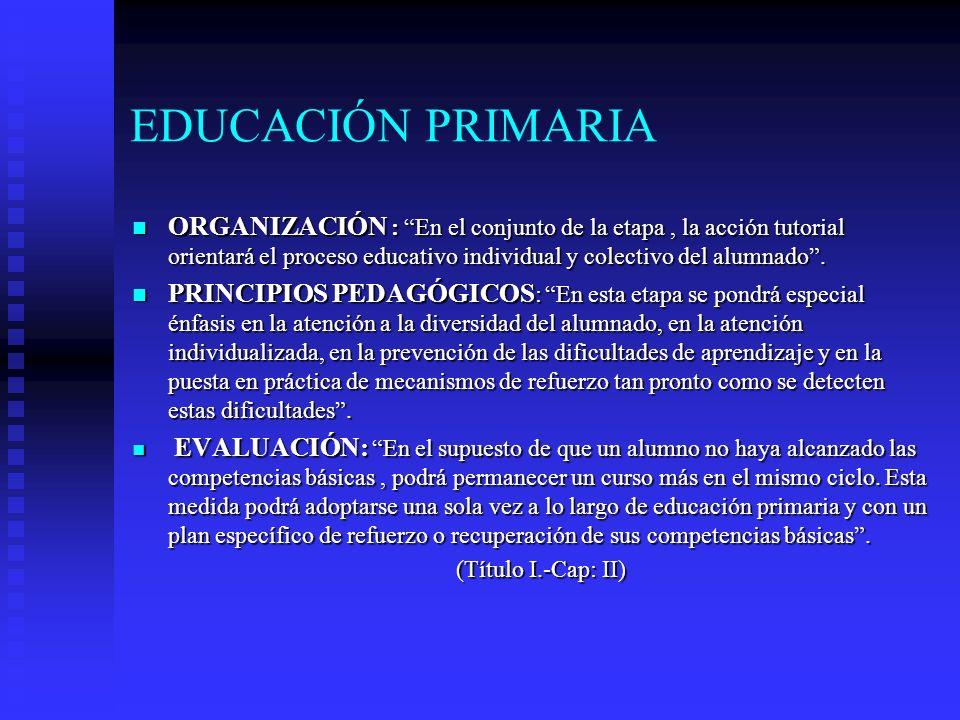 ALUMNOS CON INTEGRACIÓN TARDÍA EN EL SISTEMA EDUCATIVO ESPAÑOL ESCOLARIZACIÓN * Alumnos que, por proceder de otros países o por cualquier otro motivo, se incorporen de forma tardía al sistema educativo español.