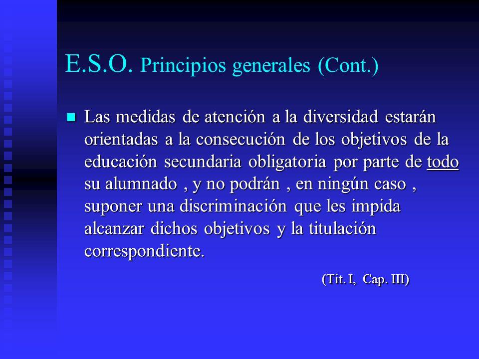 E.S.O.