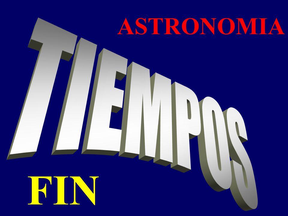 ASTRONOMIA FIN
