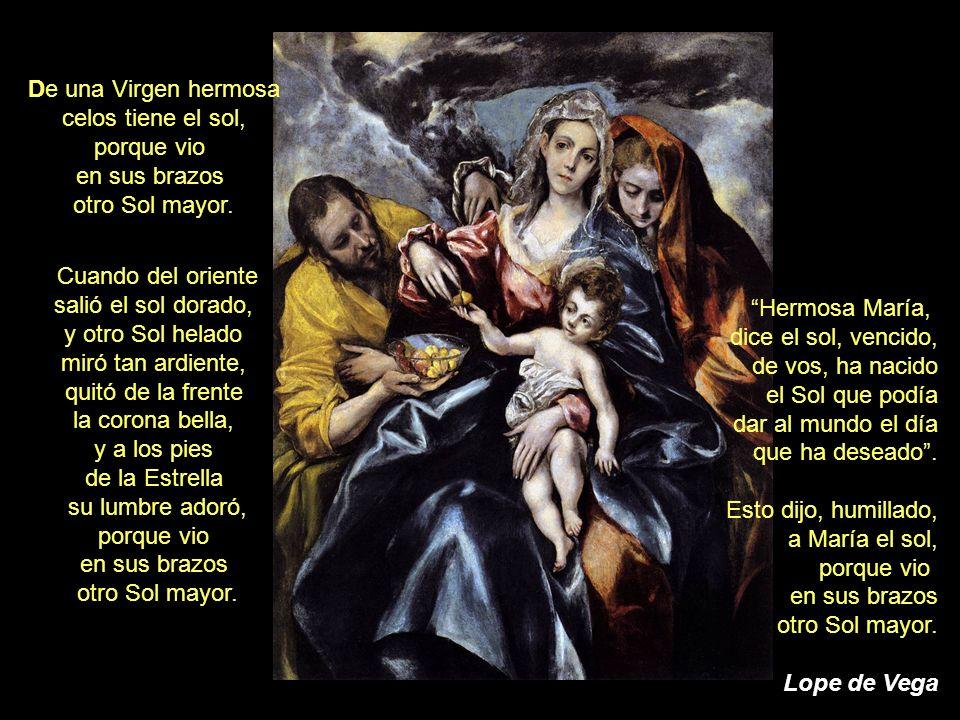 En el nombre del Padre que fizo toda cosa et de Don Jesucristo, Fijo de la Gloriosa...