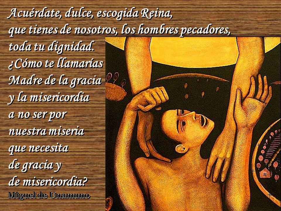 A quien Dios quiere hacer muy santo, lo hace muy devoto de la Virgen María A quien Dios quiere hacer muy santo, lo hace muy devoto de la Virgen María S.